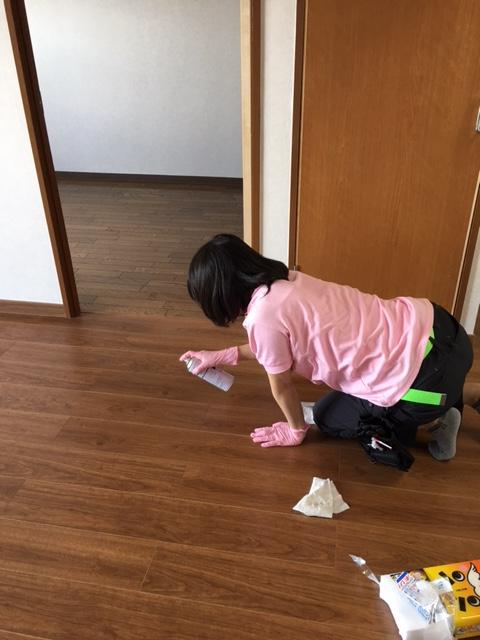 現場ブログ③